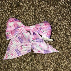 Hello Kitty Accessories - Hello Kitty Accessories. 5 headbands for free